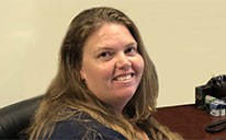 Cassandra McCumstie – Dambi interim CEO